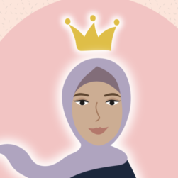 Why Does Mum Wear A Hijab Books By Amal Why would a queen ever take off her crown?' muslim women fight stereotypes by sharing their stories on the 'hijabis of new york in a series of posts, women are pictured as they choose to wear their hijabs, and they also tell their stories. why does mum wear a hijab books by amal