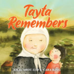Tayta Remembers Cover
